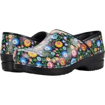 サニタ Sanita レディース シューズ・靴 Derry Black