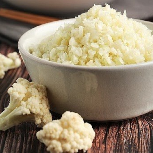 比利時 鮮凍花椰菜米800g(冷凍)-得福