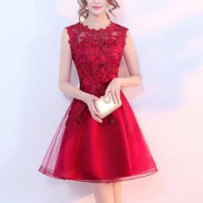 韓国 ワンピースドレス 韓国 ワンピース 透け感 ワンピース 袖なし ノースリーブ ワンピース フレア ドレス フレアワンピース 膝丈 ワン