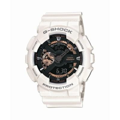 腕時計 Rose Gold Series(ローズゴールド・シリーズ) / GA-110RG-7AJF