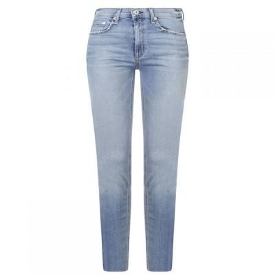 ラグ&ボーン Rag and Bone レディース ジーンズ・デニム スキニー ボトムス・パンツ Rag High Rise Ankle Skinny Jeans ELLERLY