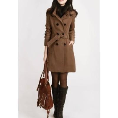 ピーコート レディ ジャケットコート かわいい 女性 可愛い 秋物 冬物 最新 レディース ファッション 2020 人気 可愛い 大人