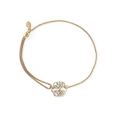 Alex and Ani Women's Precious II Collection Path Of Life Adjustable Br