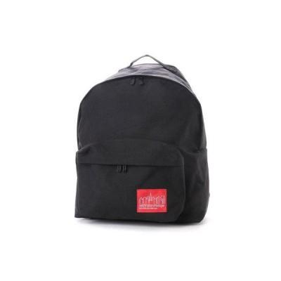 マンハッタンポーテージ Manhattan Portage Big Apple Backpack (Black)
