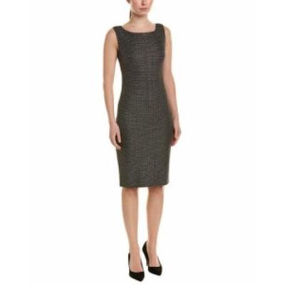 ファッション ドレス St. John Sheath Dress