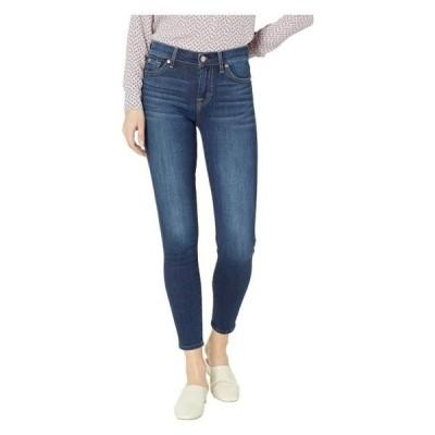 レディース パンツ B(Air) Ankle Skinny Jeans in Fate
