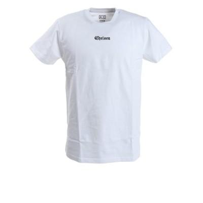 Tシャツ メンズ プリント 半袖 871PA0BGI3126WHT