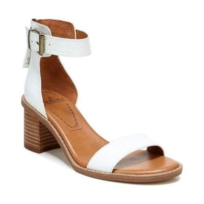 ゾディアック レディース サンダル シューズ Ilsa Block-Heel City Sandals