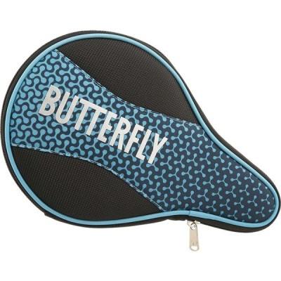 【送料290円】バタフライ 卓球 ラケットケース メロワ・フルケース ブルー Butterfly 62820 177