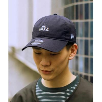 green label relaxing / 別注 ★ [ ニューエラ ] NEW ERA 920 NBA チーム ロゴ キャップ 男女兼用 MEN 帽子 > キャップ