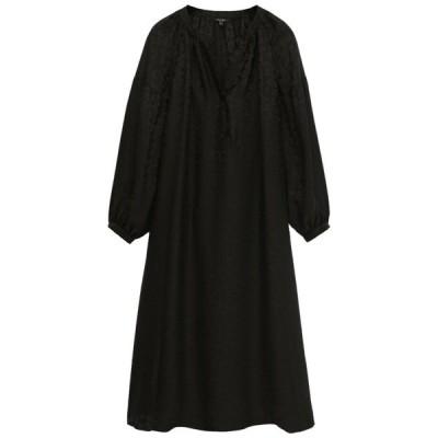 マッシモ ドゥッティ ワンピース レディース トップス Day dress - black