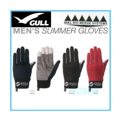 GULL(ガル) GA-5595A/GA-5596A サマーグローブII SUMMER GLOVES