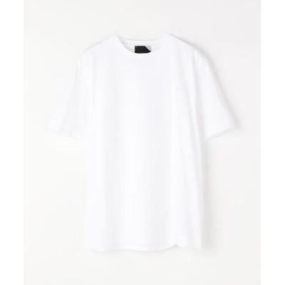 TOMORROWLAND/トゥモローランド ATON コットンジャージー クルーネックTシャツ 11 ホワイト 2