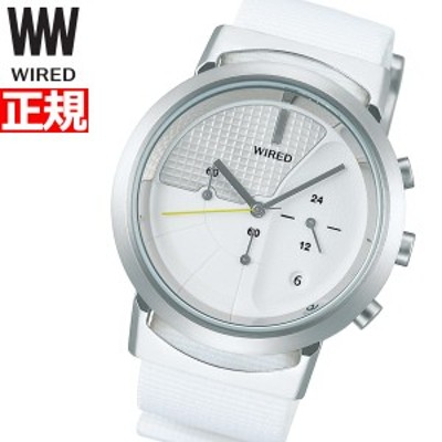 ワイアード ツーダブ WIRED WW 腕時計 メンズ レディース TYPE03 AGAT434