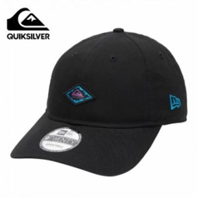 クイックシルバー QUIKSILVER 帽子 キャップ メンズ CURVED WORDS AQYHA04848 od