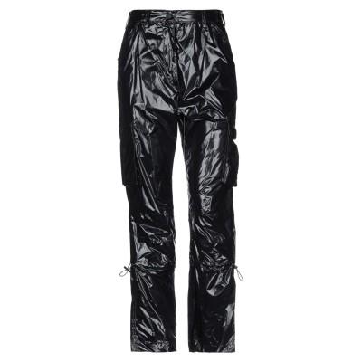 メゾン マルジェラ MAISON MARGIELA パンツ ブラック 40 ナイロン 100% / ポリウレタン パンツ