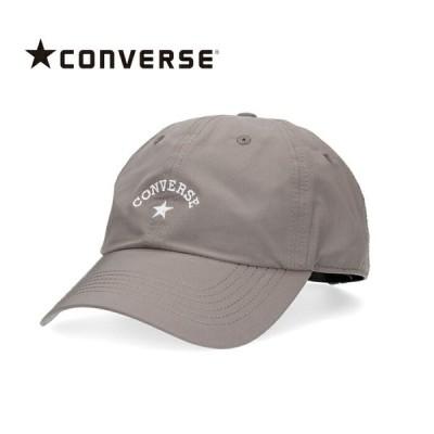 コンバース CONVERSE  キャップ メンズ  レディース ユニセックス  帽子 ぼうし  カジュアル スポーツ ストリートスタイル しわになりにくい 軽量