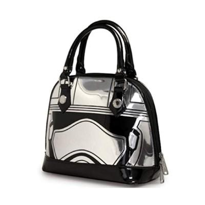 【平行輸入品】 It's In The Bag レディース US サイズ: One Size カラー: シルバー