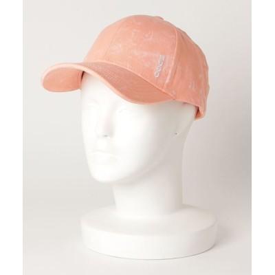 HUGO BOSS / コットンツイル ベースボール キャップ MEN 帽子 > キャップ