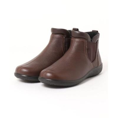 Achilles / ACHILLES SORBO/レザーブーツ/SRL 215 WOMEN シューズ > ブーツ