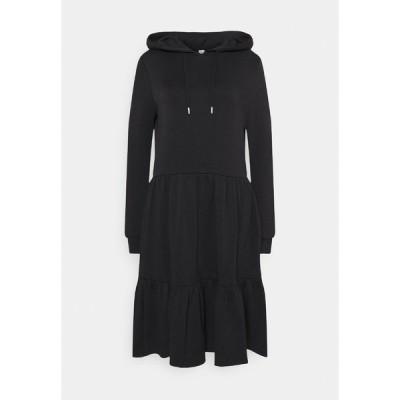 ソヤコンセプト ワンピース レディース トップス BANU - Day dress - black