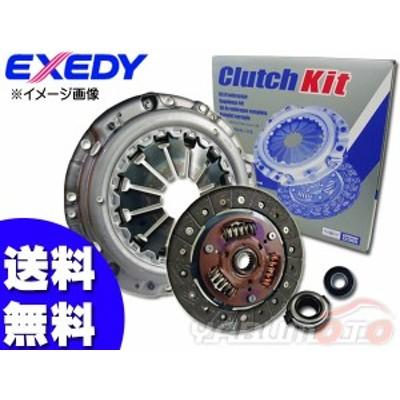 クラッチ 4点 キット 日野 デュトロ KK-BU301M H11.7~ TYK014 EXEDY カバー ディスク ベアリング 送料無料