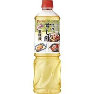ミツカン 特選すし酢  1L