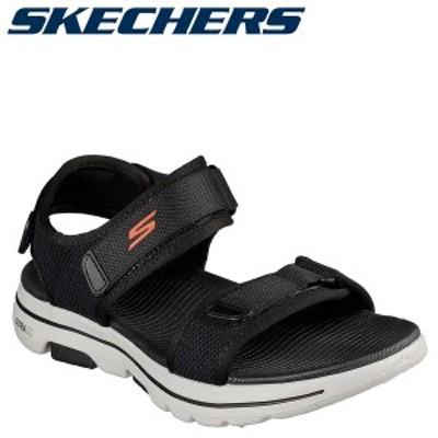 スケッチャーズ SKECHERS ゴーウォーク ストラップサンダル スポーツサンダル GO WALK 5 CABOURG 229003