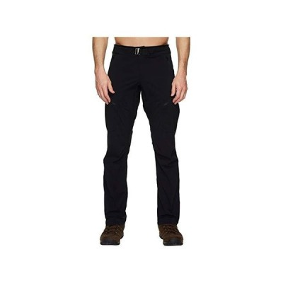 アークテリクス Palisade Pants メンズ パンツ ズボン Black 1