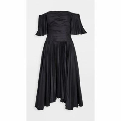 アムール AMUR レディース ワンピース ワンピース・ドレス Rinna Dress Black