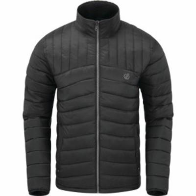 デア トゥビー Dare2B メンズ ジャケット アウター Diversion Baffle Jacket Black