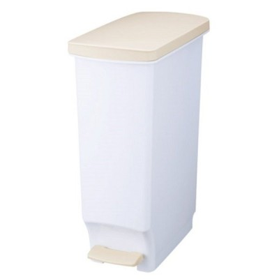 トンボ セパ超スリムペタルペール 35 ホワイト
