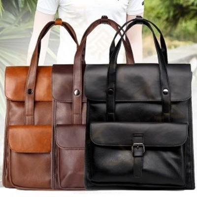 通勤 かばん リュックサック リュック レザー バッグ A4対応 旅行 ハンドバッグ レディース 多機能 通学 メンズ