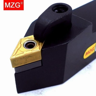 Mzg 16 ミリメートル 20 ミリメートル 25 ミリメートル mdpnn cnc 旋盤 加工 アーバー外部 旋削 工具 ホルダー vn