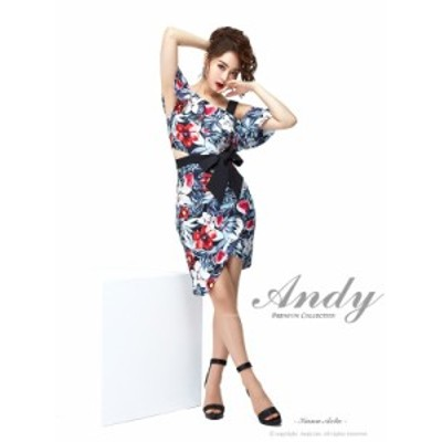 Andy ドレス AN-OK1906 ワンピース ミニドレス andy ドレス アンディ ドレス クラブ キャバ ドレス パーティードレス ANDY MAGAZINE vol.