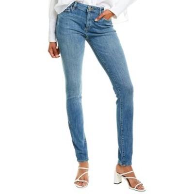 ディーエル1961 レディース デニムパンツ ボトムス DL1961 Premium Denim Florence Knox Mid-Rise Instasculpt Skinny Leg Jean Knox