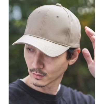 CAMBIO / mko9535- KATSURAGI B.B Cap ベースボールキャップ MEN 帽子 > キャップ
