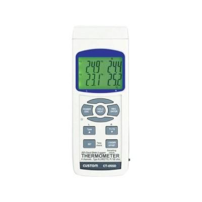 デジタル温度計 カスタム CT05SD-2201