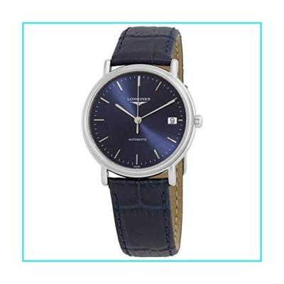 Longines Presence Automatic Women's Watch L4.821.4.92.2【並行輸入品】