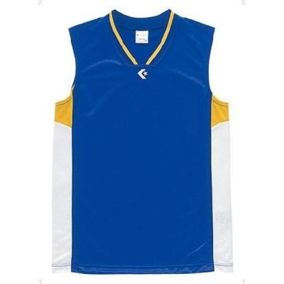CONVERSE(コンバース) ジュニアゲームシャツ CB54702 バスケット CB54702-2511 ジュニア ボーイズ