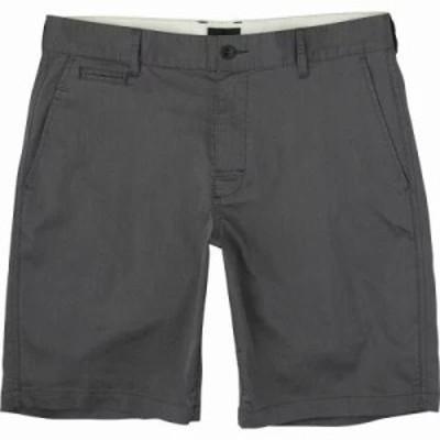 ルーカ ショートパンツ Control Oxo Hybrid Shorts Black