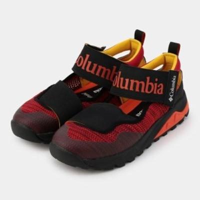 Columbia(コロンビア) シューズ ロックントレイナーネイキッドIII メンズ レディース 男女兼用 YU0384-691