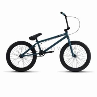 "BMX 2018 Redline Romp 20 ""Complete BMXバイク20.4"" TTブルー  2018 Redlin"