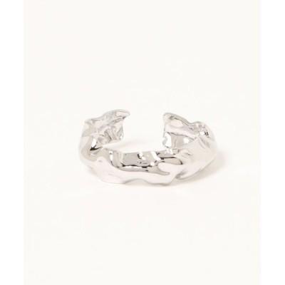 koe / silver デザインリング* WOMEN アクセサリー > リング