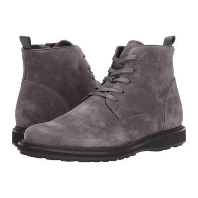 ジョンバルベイトス メンズ ブーツ・レインブーツ シューズ Brooklyn Lace Boot