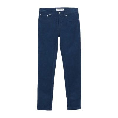 デパートメント 5 DEPARTMENT 5 パンツ ブルー 30 コットン 98% / ポリウレタン 2% パンツ