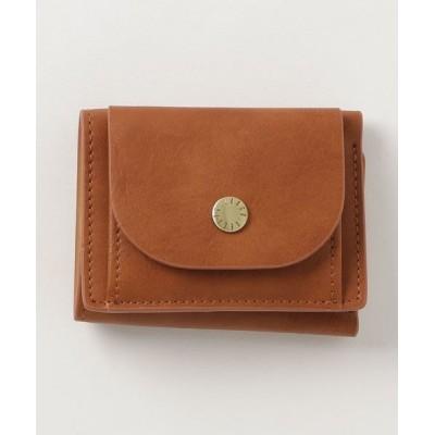and it_ / 【Legato Largo】ベーシック 三つ折りミニ財布 WOMEN 財布/小物 > 財布
