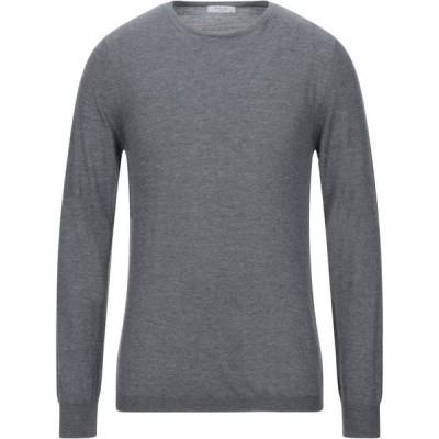 ボリオリ BOGLIOLI メンズ ニット・セーター トップス Sweater Grey