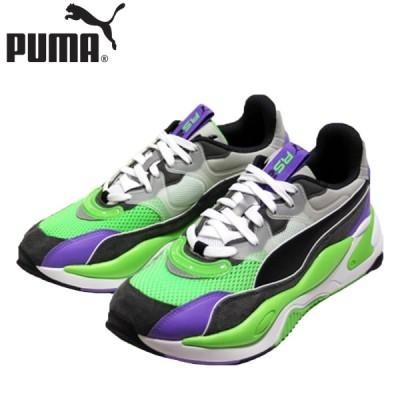 ↓プーマ PUMA インターネット エクスプローリング 靴 メンズ 373309 RS-2K
