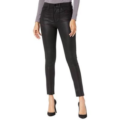 ジョーズジーンズ レディース デニムパンツ ボトムス The Charlie Ankle Coated Jeans